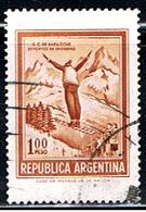 ARGENTINE 998 // YVERT 914 // 1972 - Argentina