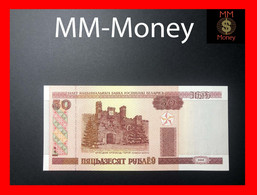 BELARUS 50 Rubley 2000  P. 25 A  UNC - Wit-Rusland