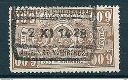 TR 158 Gestempeld ANTWERPEN STUYVENBERG - ANVERS STUYVENBERG 2 - 1923-1941