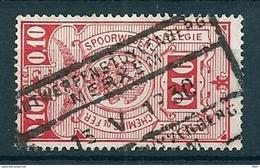 TR 136 Gestempeld ANTWERPEN STUYVENBERG MERXEM - ANVERS STUYVENBERG MERXEM - 1923-1941