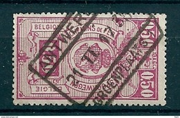 TR 141 Gestempeld ANTWERPEN GROENPLAATS - 1923-1941