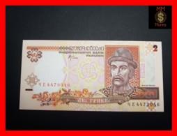 UKRAINE 2 Hrivni 2001 P. 109 B  UNC - Ukraine