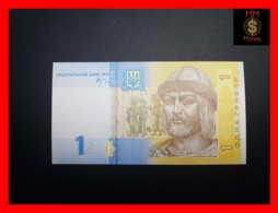 UKRAINE 1 Hrivnya 2006 P. 116 Aa   UNC - Oekraïne