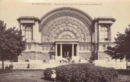 Brussel, Bruxelles, Musées Royales Des Arts Décoratifs Et Industriels (pk69564) - Musea