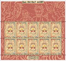 COB 4104 - Bal Du Rat Mort - 2011 - MNH ** - Velletjes