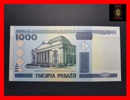 BELARUS 1.000 1000 Rubley 2000  P. 28 A  UNC - Wit-Rusland