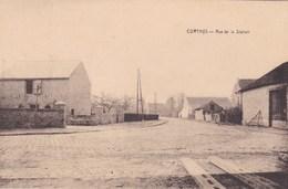 Corthys, Rue De La Station (pk69567) - Gingelom