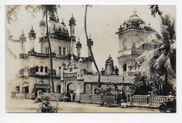 COLOMBO - Mohammedan Mosque, Cinnamon Gardens - Plate 45 - Sri Lanka (Ceylon)