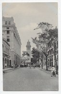 COLOMBO - Chatham Street - Plate 99 - Sri Lanka (Ceylon)