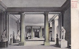 Bruxelles, Palais Des Beaux Arts, Salle Des Pas Perdus (pk69576) - Musea