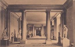 Bruxelles, Palais Des Beaux Arts, Salle Des Pas Perdus (pk69577) - Musea