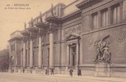 Bruxelles, Palais Des Beaux Arts (pk69578) - Musea
