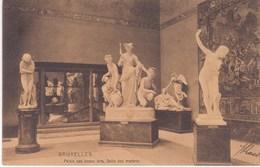 Bruxelles, Palais Des Beaux Arts, Salle Des Marbres (pk69579) - Musea