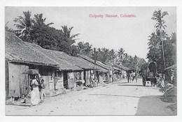COLOMBO - Colpetty Bazaar - Colombo Apothecaries - Sri Lanka (Ceylon)