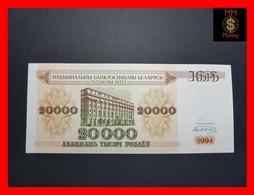 BELARUS 20.000  20000  Rubley 1994   P. 13  UNC - Wit-Rusland