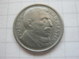 Argentina , 5 Centavos 1951 - Argentina