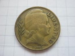 Argentina , 20 Centavos 1944 - Argentine
