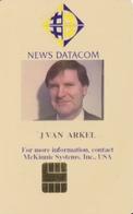 News Datacom Dummy - Cartes De Salon Et Démonstration