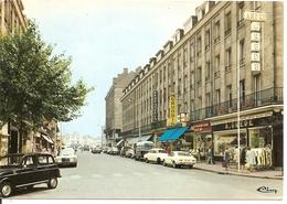Valenciennes - Rue De La Paix - Valenciennes