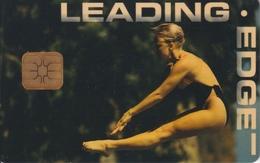 Leading Edge - Cartes De Salon Et Démonstration