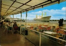 Brunsbüttel Brunsbüttelkoog Restaurant Zum Yachthafen Inh. Werner Martens 1980 - Germany