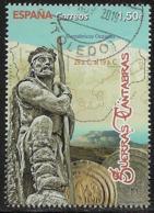 2019-ED. 5356 - COMPLETA -Guerras Cántabras-USADO- - 1931-Oggi: 2. Rep. - ... Juan Carlos I