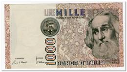 ITALY,1000 LIRE,1982,P.109,XF+ - 1000 Lire