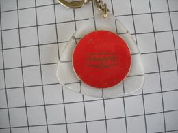 1111 Porte Clefs MOBIL     Au Verso Tacot Automobile - Schlüsselanhänger