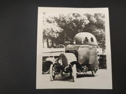 WWII FOTO FRANKREICH PANZER? - 1939-45