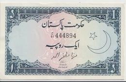 PAKISTAN  P. 9A 1 R 1969 UNC - Pakistan