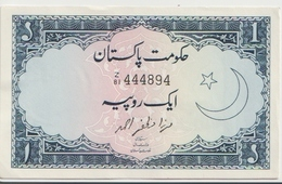 PAKISTAN  P. 9A 1 R 1969 UNC - Pakistán