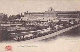 Brussel, Bruxelles, Jardin Botanique (pk69628) - Bossen, Parken, Tuinen