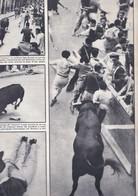 (pagine-pages)PAMPLONA   Oggi1957/25. - Books, Magazines, Comics