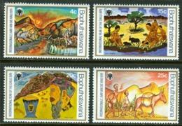 "-Bophutatswana-1979-""Year Of The Child"" MNH (**) - Bofutatsuana"