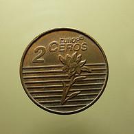 2 Europ Ceros Essai Pattern Probe 2003 - Specimen
