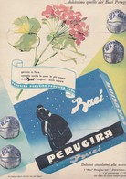 (pagine-pages)PUBBLICITA' BACI PERUGINA  Epoca1958/416. - Books, Magazines, Comics