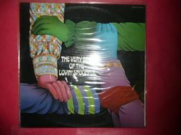 LP33 N°4480 - THE LOVIN' SPOONFUL - 9400093 - DISQUE EPAIS - Rock