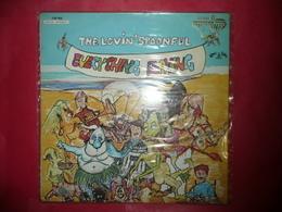LP33 N°4481 - THE LOVIN' SPOONFUL - 720 102 - DISQUE EPAIS - Rock
