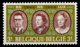 BELGIEN Nr 1366 Postfrisch X93871E - Bélgica