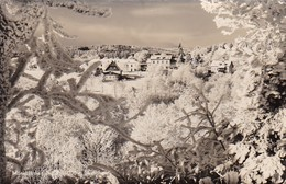 AK Mönichkirchen Im Winter - 1956  (50577) - Neunkirchen