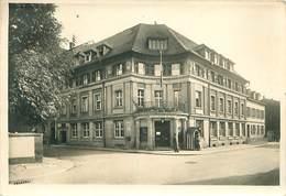 ALLEMAGNE - LAHR - SCHILLERSTRAß - LOTZBECKSTRAß - Lahr