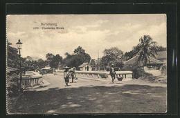 AK Buitenzorg, Djembatan Merah - Indonesia