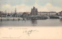 GAND - Le Canal De Terneuzen - Gent