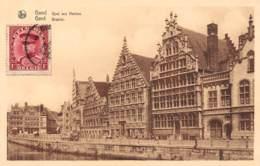 GENT - Graslei - Gent