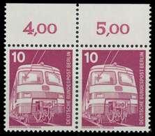BERLIN DS INDUSTRIE U. TECHNIK Nr 495 Postfrisch WAAGR X8F93CA - Ongebruikt