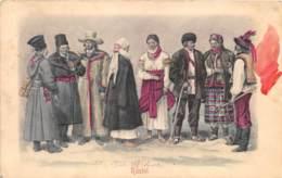 POLOGNE - RUSINI - Polonia