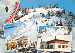 PRALOGNAN LA VANOISE Altitude De 1410 A 2265 Metres 23(scan Recto-verso) MA1541 - Pralognan-la-Vanoise