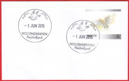 NORWAY - Flekkefjord 2015 «Hollenderbyen - The Dutch Town» (read More Below) - Non Classificati