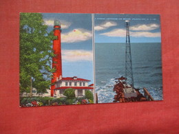 Light House & Beacon New Jersey > Atlantic City     Ref 4117 - Atlantic City