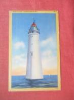 Massachusetts  Bay  Minot's Light      Ref 4117 - Stati Uniti